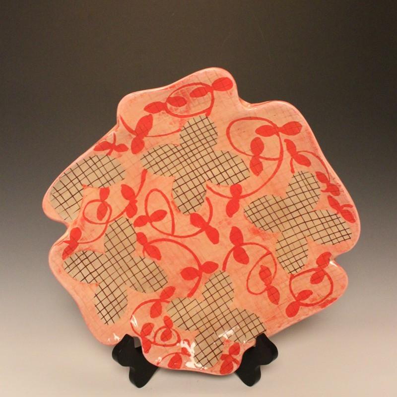 Adero Willard - Platter