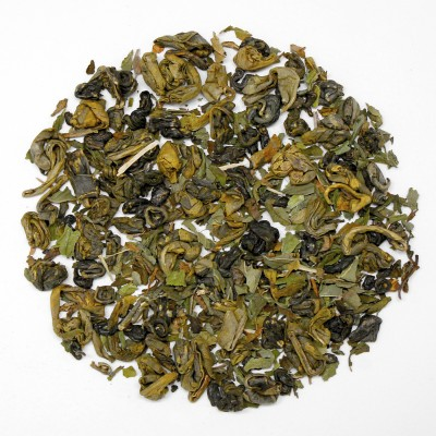 Moroccan Mint 16oz