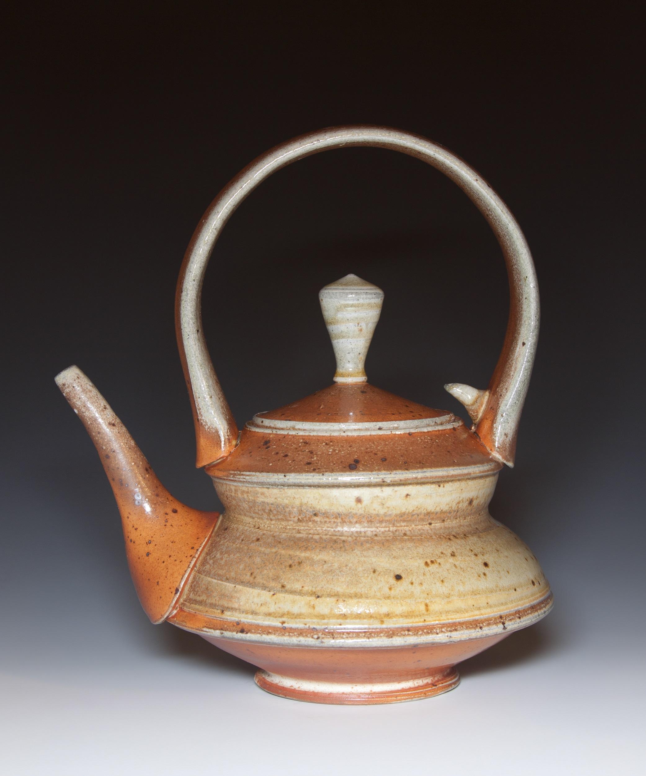 Mike Jabbur - Teapot