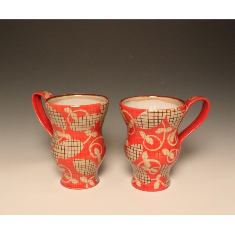 Adero Willard - Mugs