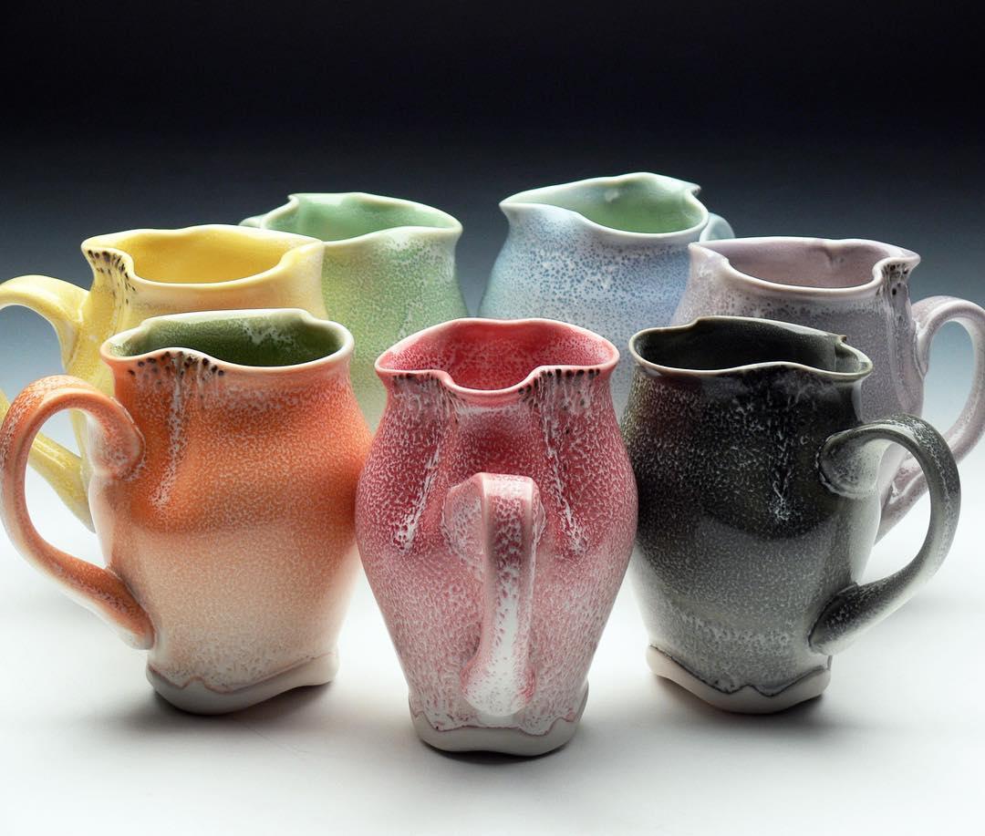 Martha Grover Mug